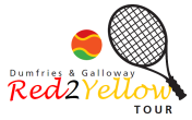Red2Yellow Logo
