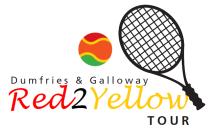 Red2Yellow Logo