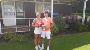 Mixed Winners Lucia & Harry