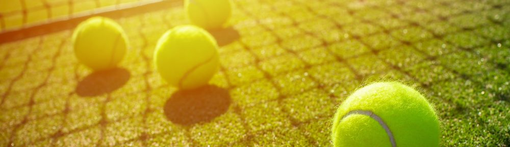 Dumfries & Galloway Tennis